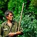 Small photo of Vidas robadas: The constant gardener