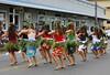 Dancing In The Street by Bill Adams