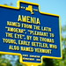 Small photo of Welcome to Amenia
