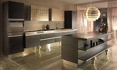 Amazing kitchen designs from Must Italia