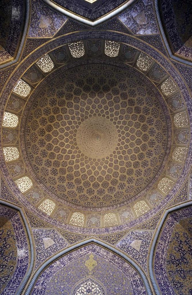 Sheikh Lutf Allah Mosque