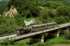 * Jugoslawien   # 1  Werksbahnen, Straßenbahnen, Busse