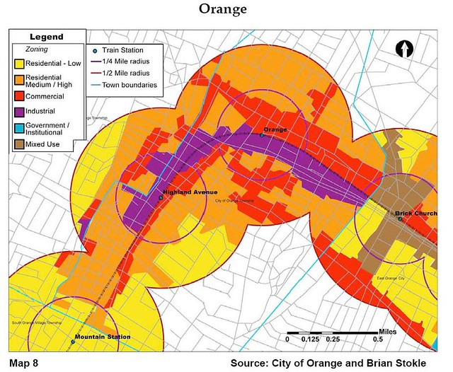 Map Morris Nj Train Station Map