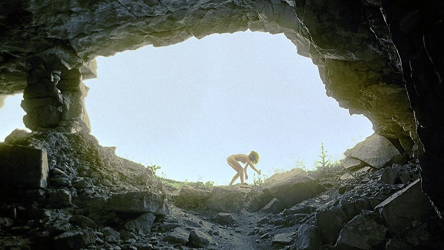Gaia's view