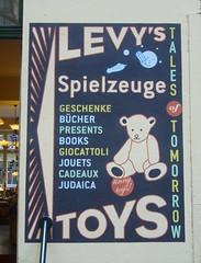 SAMPLE LETTER IN GERMAN
