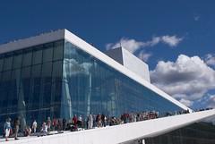Oslo Opera House 2