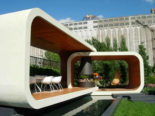 Alnepo buzz maison moderne quebec for Maison moderne quebec