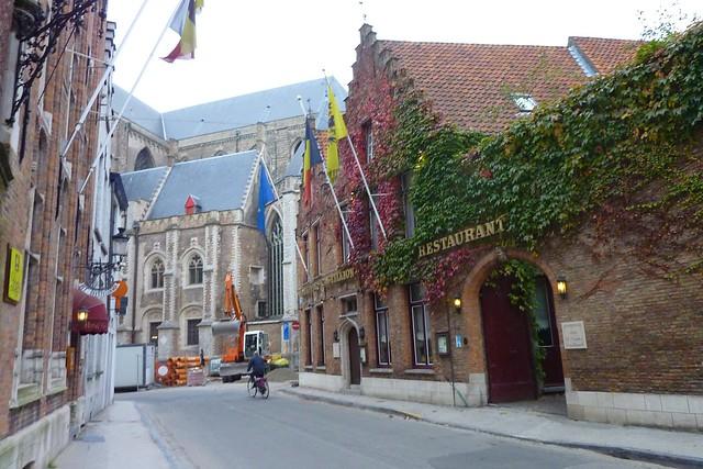 139 - Brugge (Brujas)