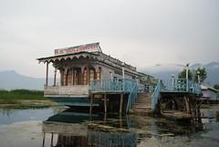 3 Nights Srinagar Houseboat Package - Budget