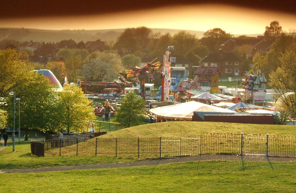 Travelling Fun Fair