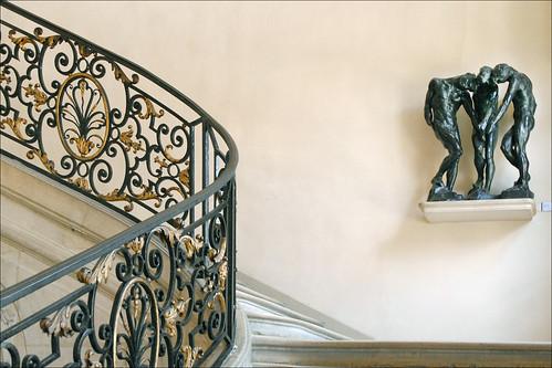 L'hôtel Biron (Musée Rodin)
