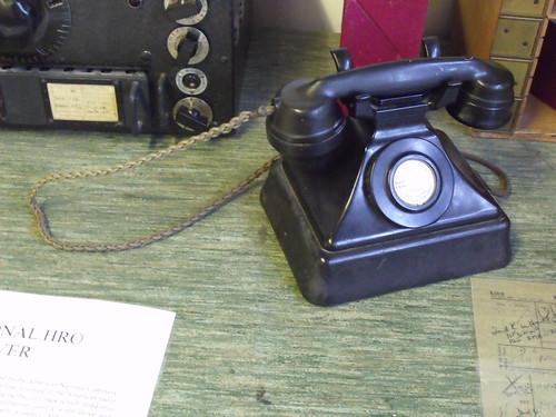 spy equipment listening