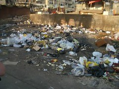 pollution, waste,