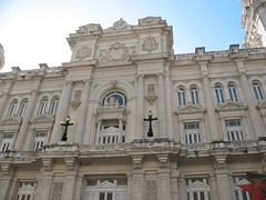 Musée national des beaux-arts de Cuba