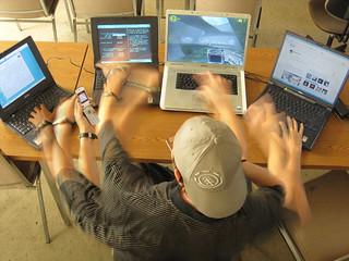 Laptop Labor (#79 of 365)