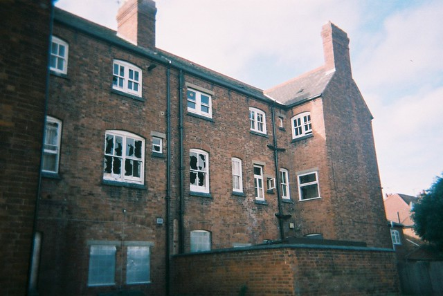 Glenfield Leicester New Homes
