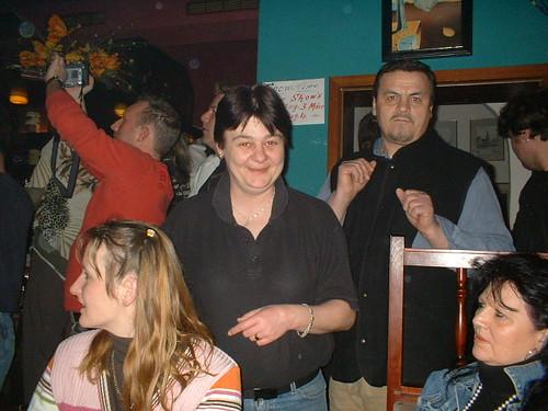 Travestie Shoh im Szene Lokal-Schwulen Und TravestK\xfcnstler 047