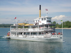 ferry, motor ship, vehicle, sea, boating, passenger ship, paddle steamer, watercraft, coast, boat, steamboat,