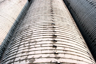 grain stack III
