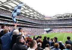 Dublin vs Derry football championship quarter-final