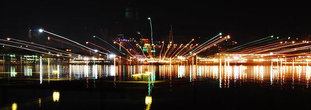 Across the Harbor, Annapolis 077420