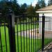 Ornamental Fence Builders Oregon