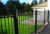 Ornamental Fence Builders Oregon