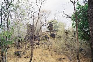 Kanha hillock