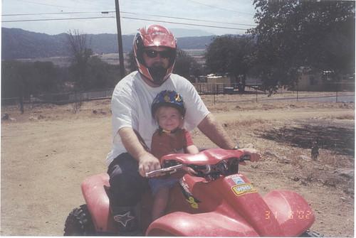 Hailey&dad
