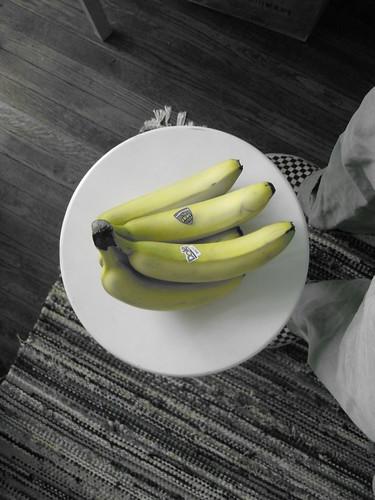 banana trois
