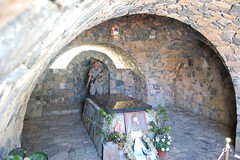 Tomb of Archbishop Makarios III
