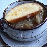 ©Zwiebelsuppe aus dem Crockpot