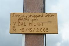 Another good job by Michel Vidal!