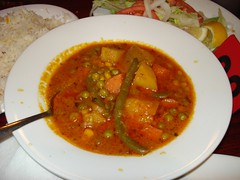 stew, curry, vegetable, red curry, produce, food, dish, soup, cuisine, gumbo,