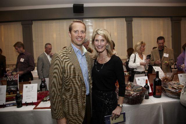 2010 Harvesting Hope Wine Tasting - Minnesota Monthly - November ...