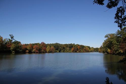 autumn providence rhodeisland rogerwilliamspark