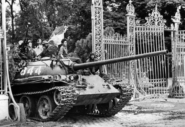 Vietnam War - Communist Victory