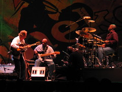 Lee Ritenour, Melvin Davis & Will Kennedy