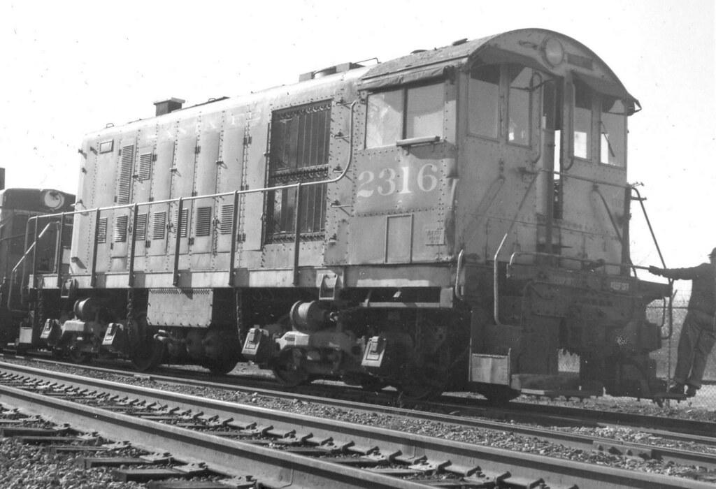 ATSF 2316 3