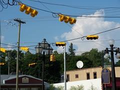 New signalheads