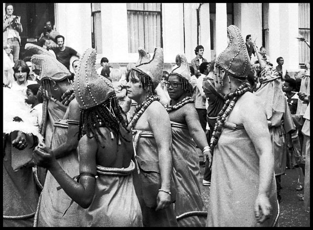 Notting Hill Carnival 1981 - 048