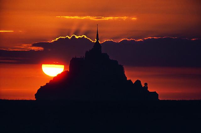 mont saint-michel 2