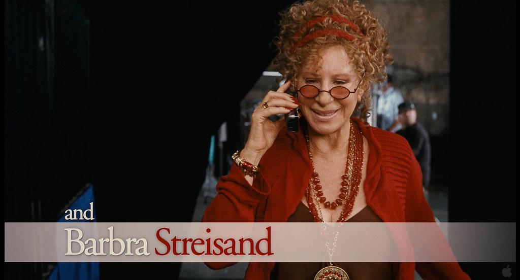 CAST OF LITTLE FOCKERS | CAST OF LITTLE FOCKERS  Barbra Streisand Meet The Fockers
