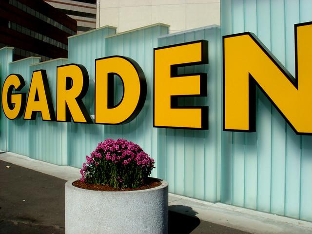 TD Gardens