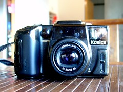 Konica Z-UP 80RC Limited Super Zoom