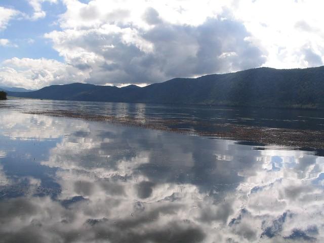 Fish lake utah fish lake is a high alpine lake for Fish lake utah