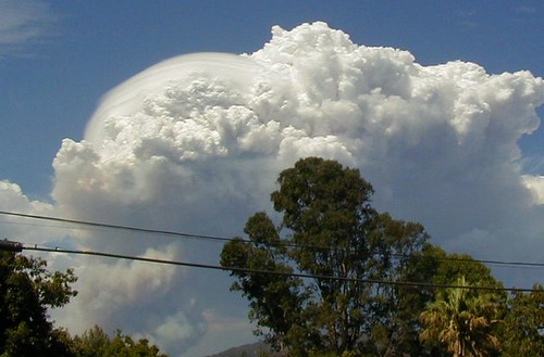 round cloud