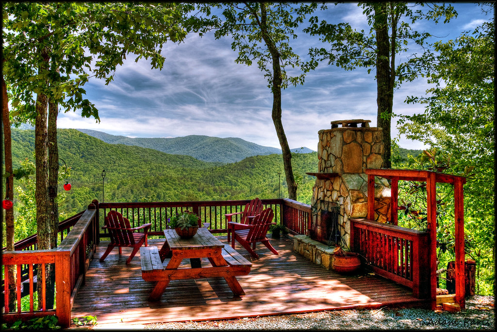 georgia hdr photography landscapes - photo #28