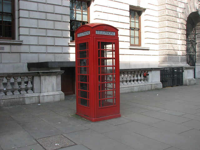 Londres cabine t l phonique flickr photo sharing - Etagere cabine telephonique ...