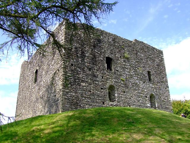 Lydford Castle II